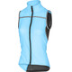Castelli Superleggera Vest Women sky blue